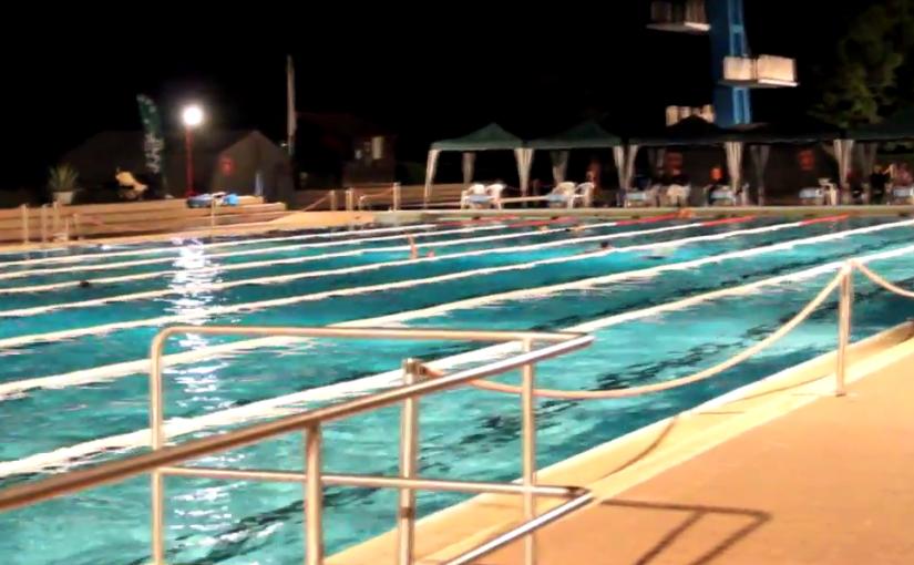 24h-Schwimmen in Gütersloh