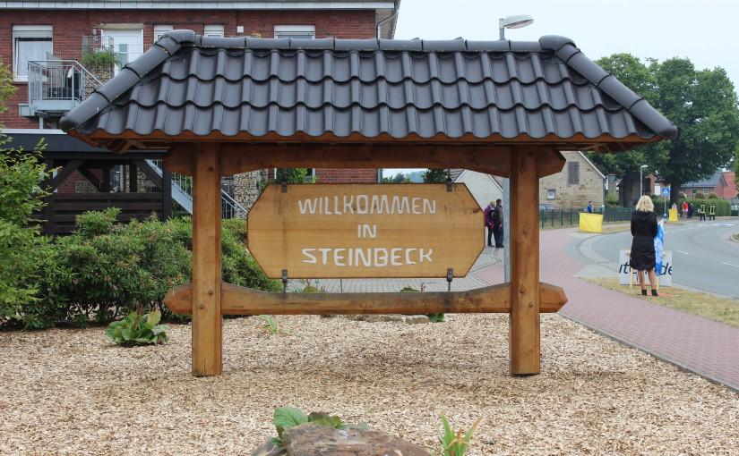 Die Oberliga zu Gast in Steinbeck