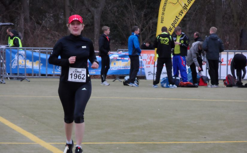 Neues Mitglied: Nicole Müther