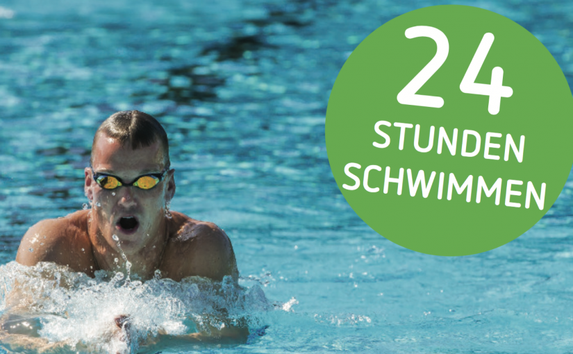 24h Schwimmen (Bahnenzähler gesucht)