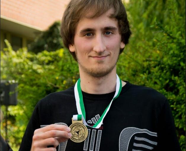 Neues Mitglied: Matthias Krawczyk
