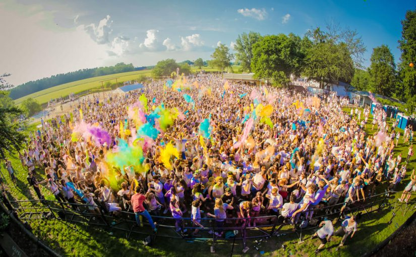 Sommerfest am 09.09.2018 im Wapelbad