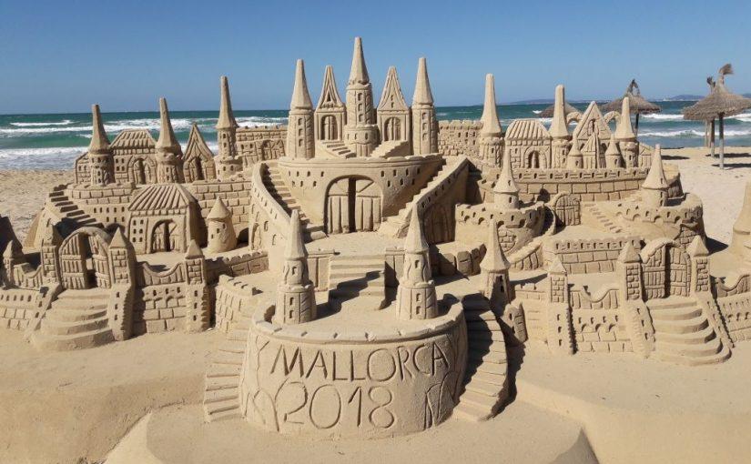 Mallorca und Triathlon Porto Colom