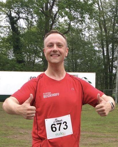 Neues Mitglied: Dominik Rheker
